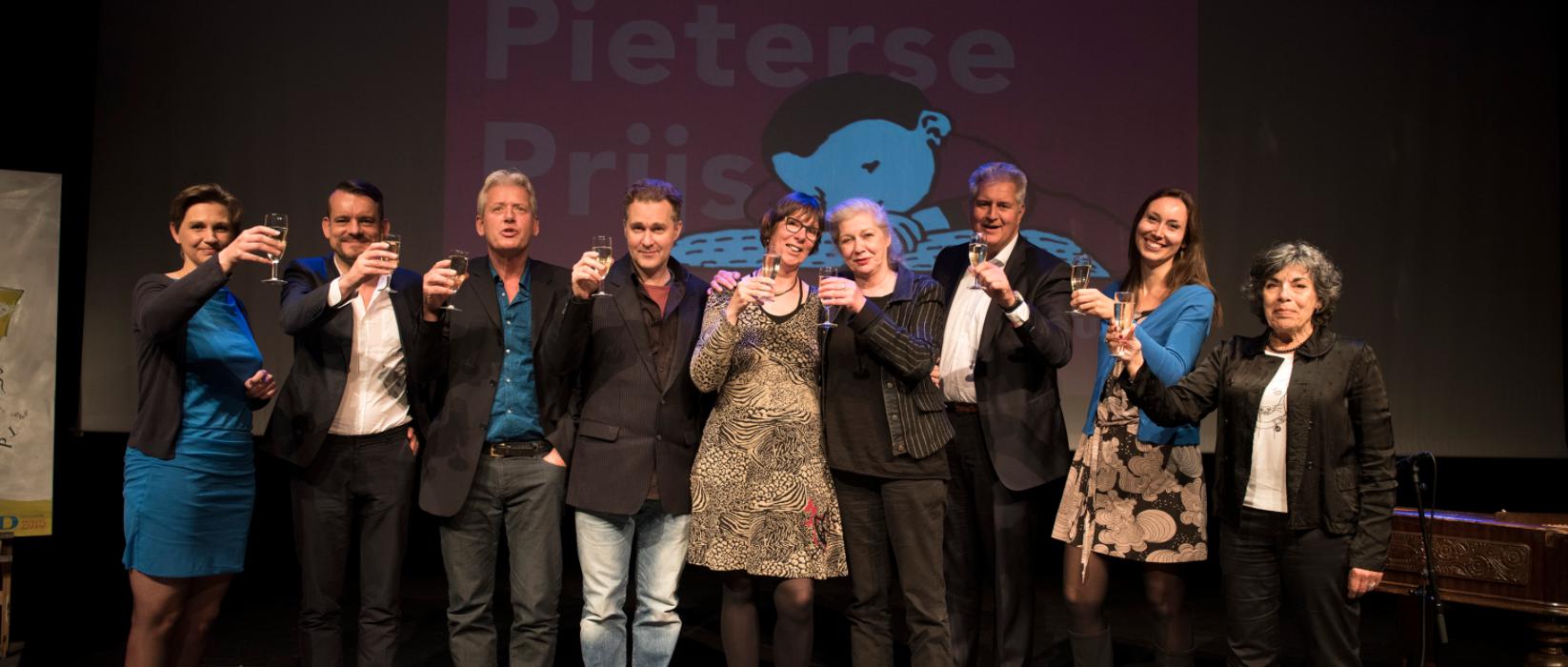 Woutertje Pieterse Prijs 2015