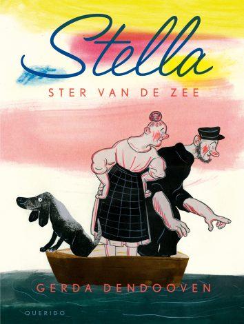 Gerda Dendooven – Stella