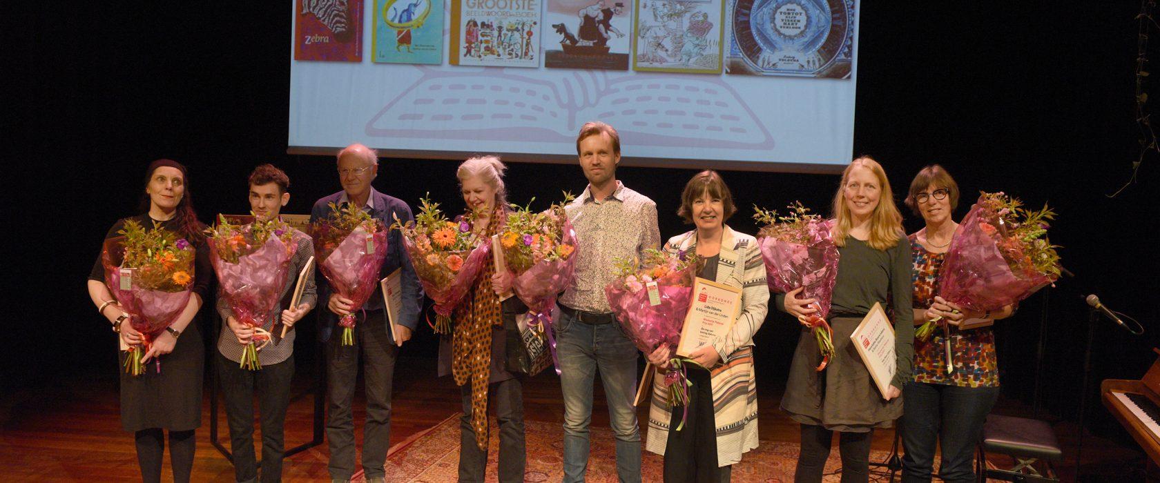 Woutertje Pieterse Prijs 2017
