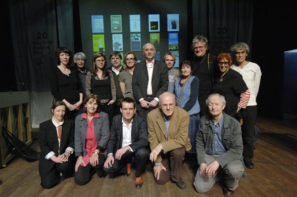 Woutertje Pieterse Prijs 2007