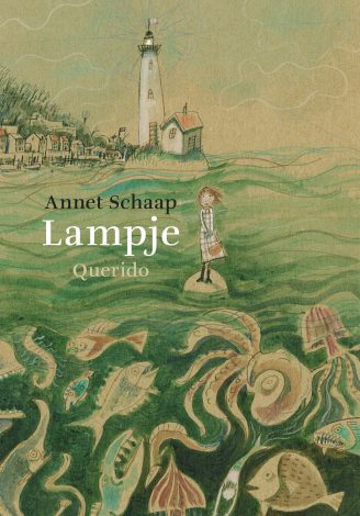 Lampje – high res