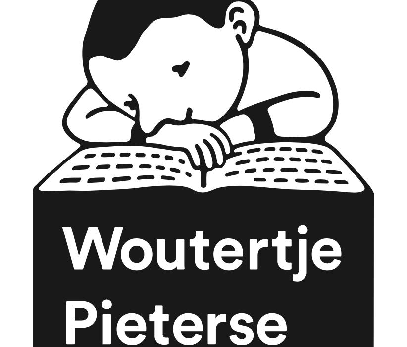 Vijf boeken genomineerd voor de Woutertje Pieterse Prijs 2018