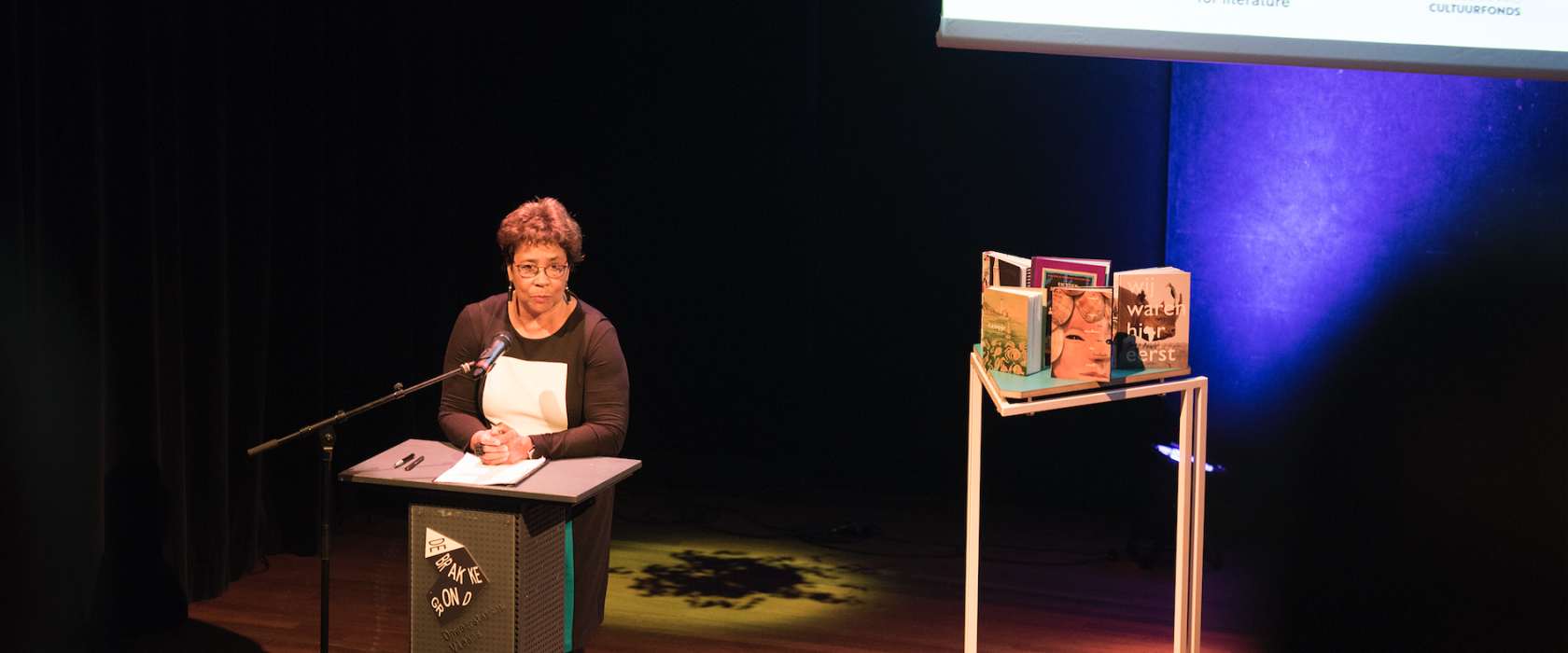Juryrapport Woutertje Pieterse Prijs 2018