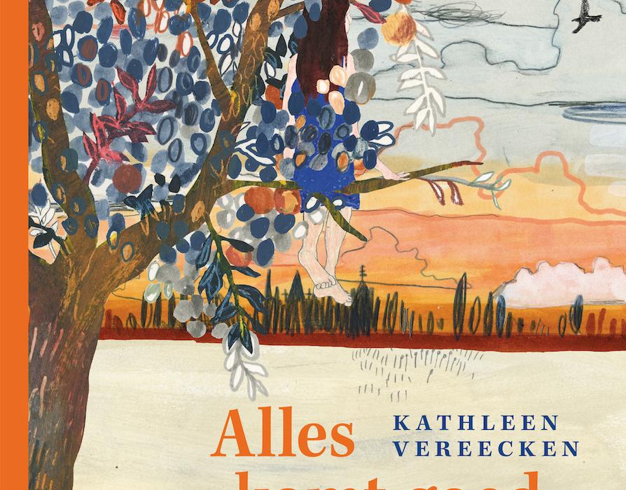 Woutertje Pieterse Prijs 2019 voor 'Alles komt goed, altijd'