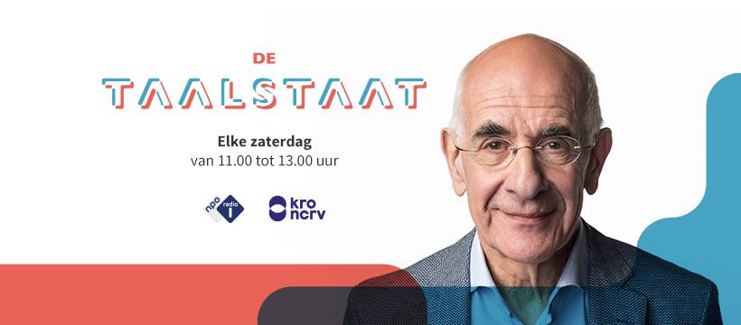 Uitreiking Woutertje Pieterse Prijs 2020 afgelast
